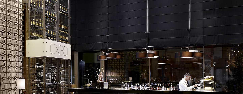 Хотел DoubleTree by Hilton Zagreb, Хърватия – бар зона