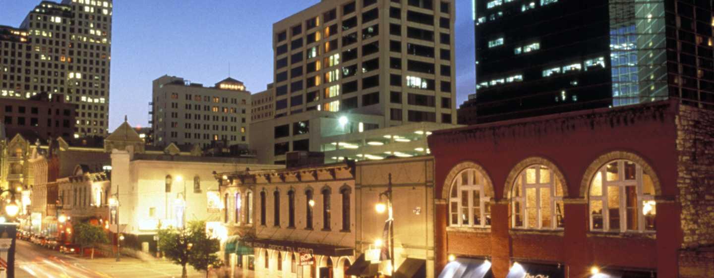Hotel Embassy Suites Austin - Downtown/Town Lake, Estados Unidos - 6th Street