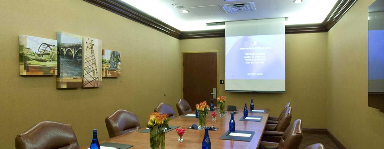 Hotel Embassy Suites Austin - Downtown/Town Lake, Estados Unidos - Sala de juntas