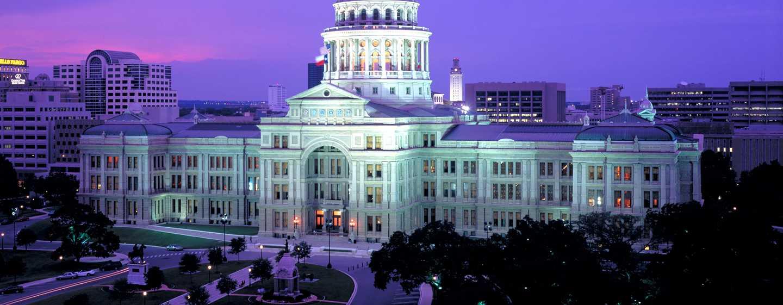 Hotel Embassy Suites Austin - Downtown/Town Lake, Estados Unidos - Capital del Estado de Texas