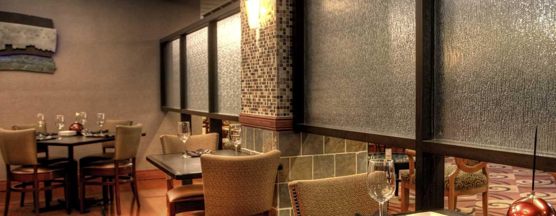 Hotel Embassy Suites Austin - Downtown/Town Lake, Estados Unidos - Bar y restaurante Copper