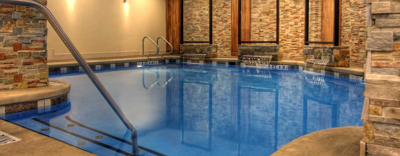 Hotel Embassy Suites Austin - Downtown/Town Lake, Estados Unidos - Piscina