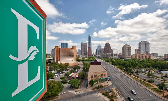 Hotel Embassy Suites by Hilton Austin Downtown South Congress, Estados Unidos - ¡Bienvenido a Austin!