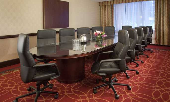 Embassy Suites Boston/Waltham Hotel, Massachusetts, USA – Boardroom Bentley