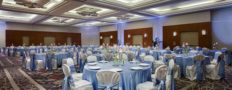 Embassy Suites Chicago Downtown Magnificent Mile Hotel, Illinois, USA– Hochzeiten in Chicago