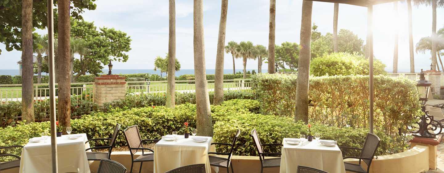 Embassy Suites Deerfield Beach - Resort & Spa, United States of America - Restaurante BT's Patio