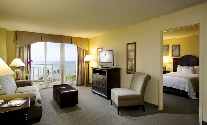 Embassy Suites Deerfield Beach - Resort & Spa, USA - Suite mot havet
