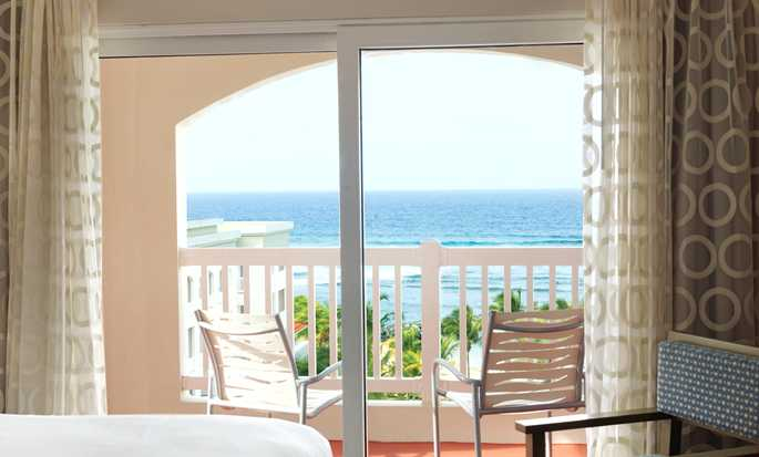 Hotel Embassy Suites by Hilton Dorado del Mar Beach Resort, Dorado, Puerto Rico - Suite con cama King