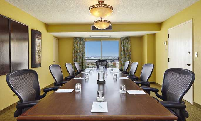 Embassy Suites Fort Lauderdale - 17th Street, USA - Boardroom