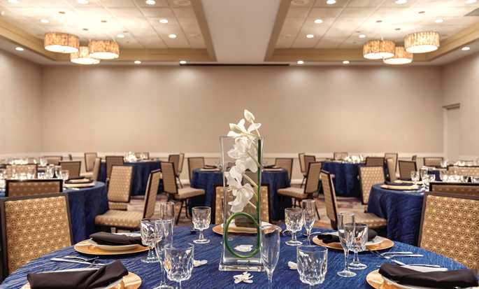 Embassy Suites Orlando-International Drive/Jamaican Court, Orlando, Florida - Sala de banquetes