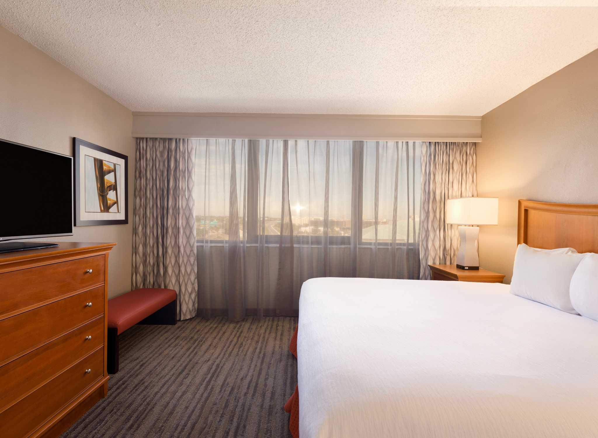 hoteles en international drive - embassy suites orlando i-drive