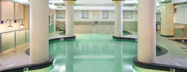 Embassy Suites by Hilton Portland Downtown, Oregon – Innenpool