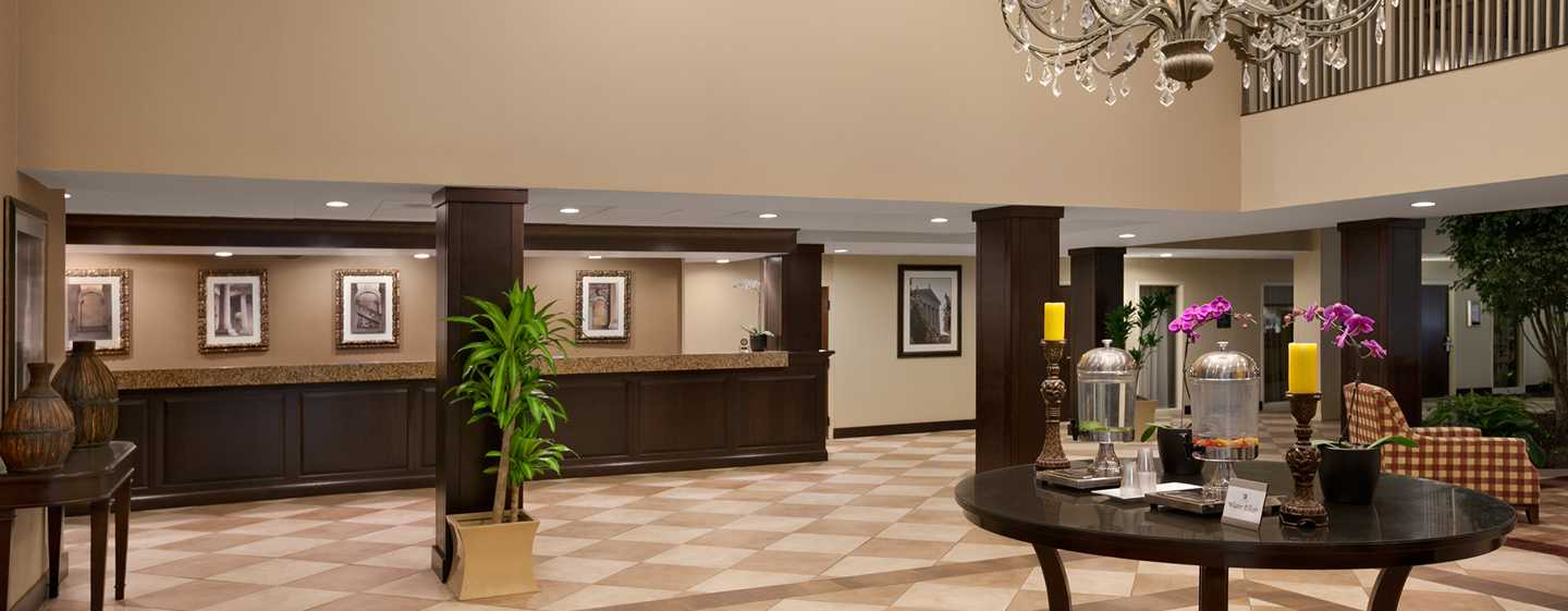 Philadelphia Airport Hotels With Shuttle Service