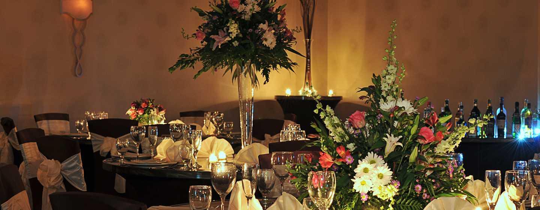 Embassy Suites Philadelphia – Airport Hotel, Pennsylvania, USA– Bankett, gesellschaftliche Events