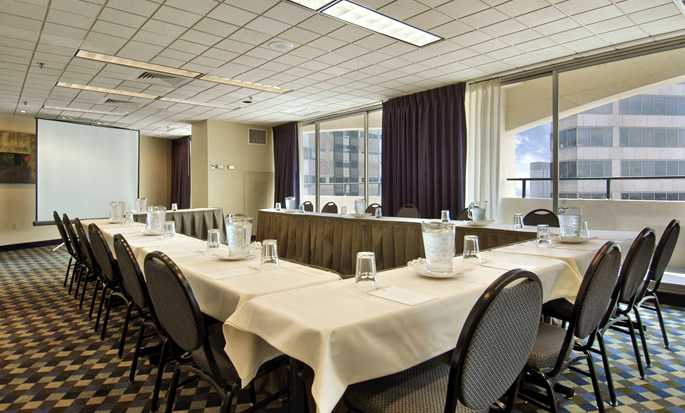 Embassy Suites Philadelphia – Center City Hotel, Pennsylvania, USA – Tagungseinrichtungen
