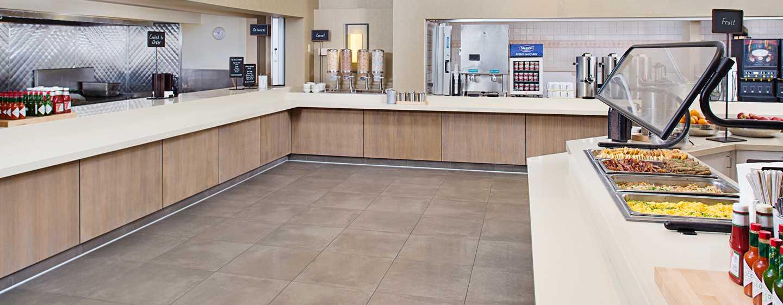 Embassy Suites San Diego Bay - Downtown, California - Área de desayuno