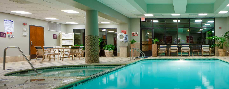 Hoteles en san antonio texas for Piscina san antonio