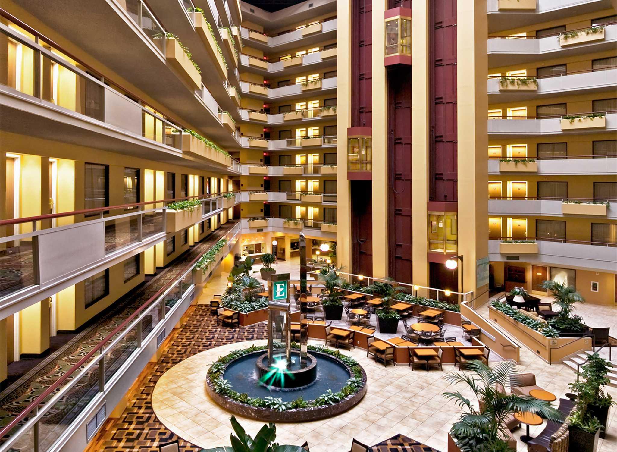 Hoteles En San Antonio Texas