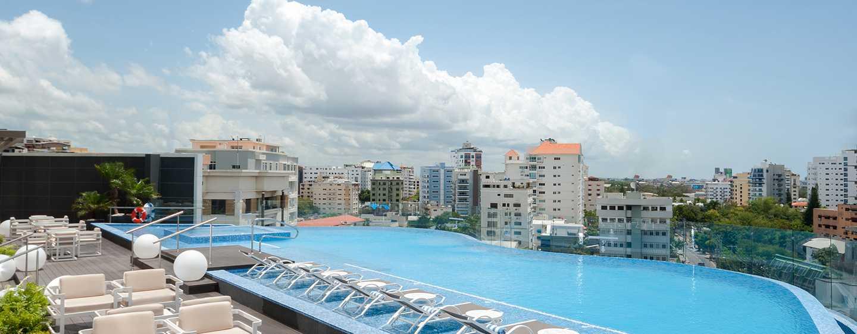 Hilton Caribbean Hotels in Santo Domingo