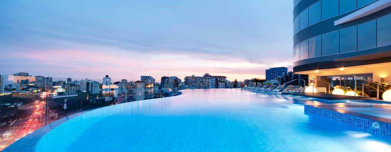 HILTON SANTO DOMINGO - Hotel Planner