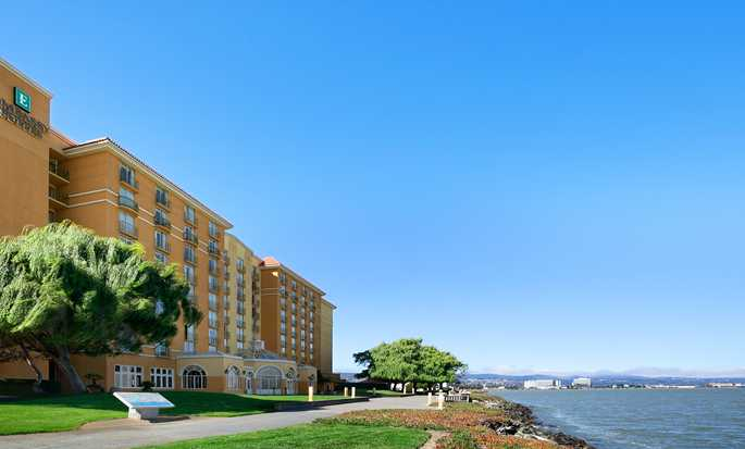 Hotel Embassy Suites San Francisco Airport - Waterfront, Estados Unidos - Costa