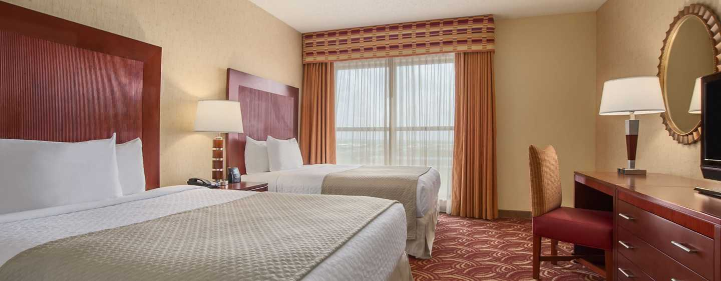Embassy Suites San Marcos Hotel, Conference Center & Spa