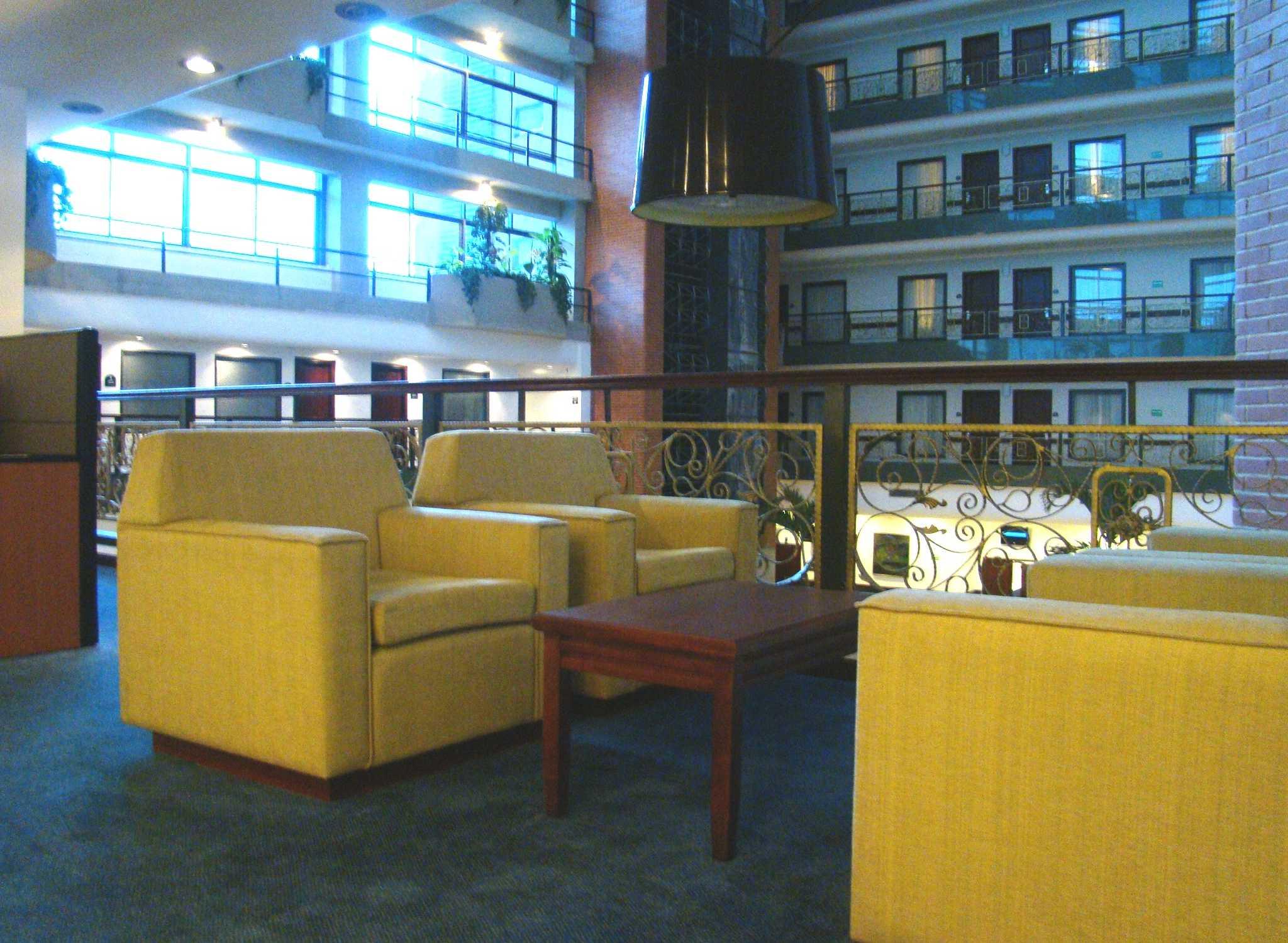 Hoteles En Valencia Venezuela Embassy Suites By Hilton Valencia