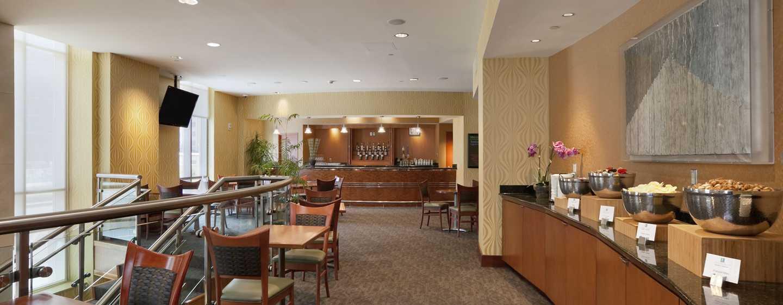 Embassy Suites Washington D.C. – Convention Center hotel - Frühstücksbereich