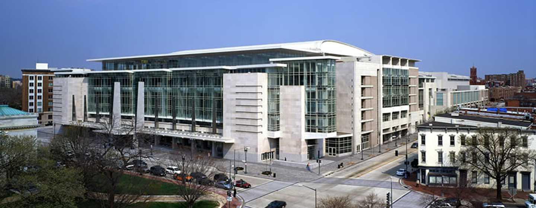 Embassy Suites Washington D.C. – Convention Center hotel - Convention Center