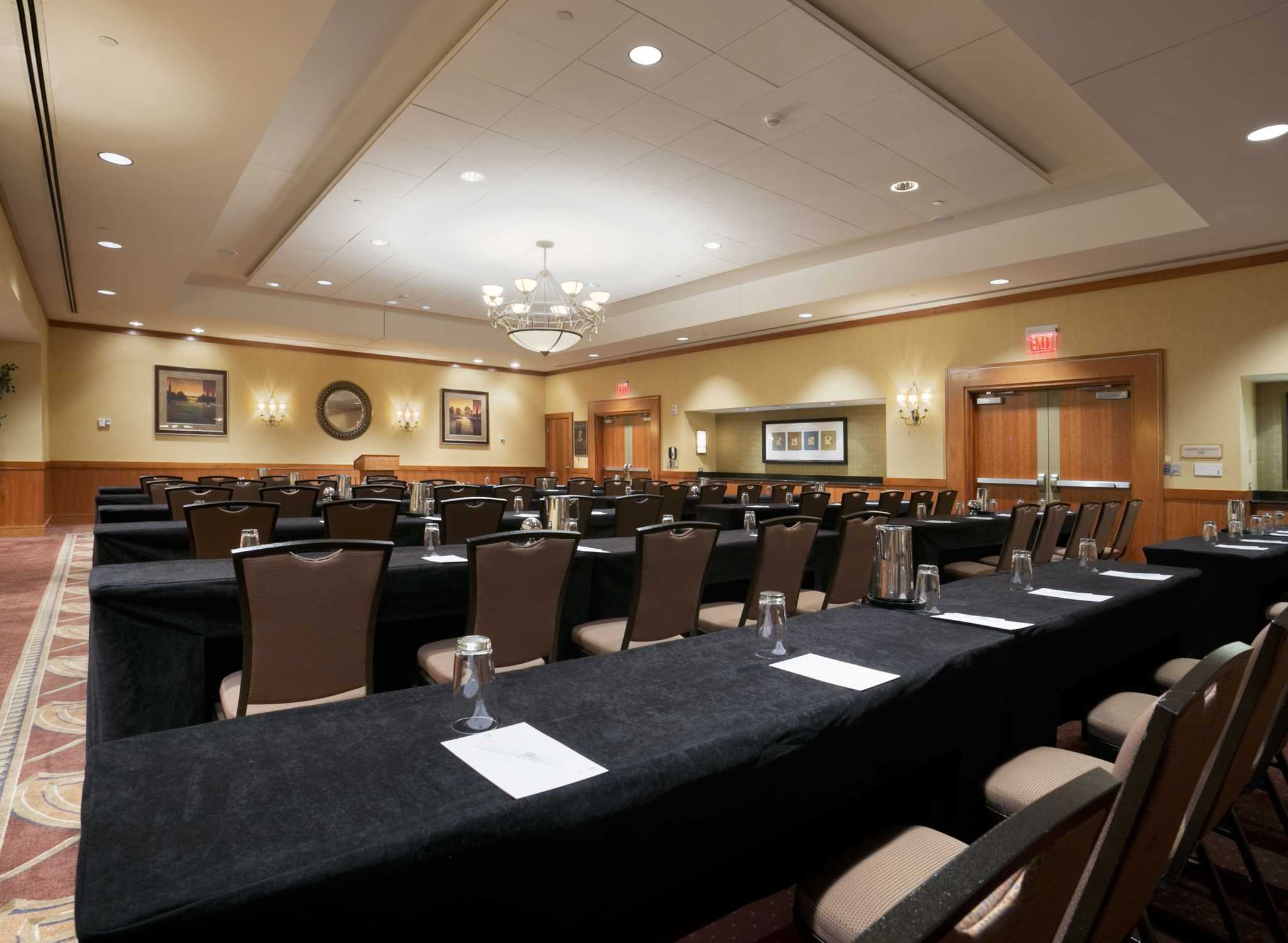 Embassy Suites Washington D.C. – Convention Center hotel - Ballroom