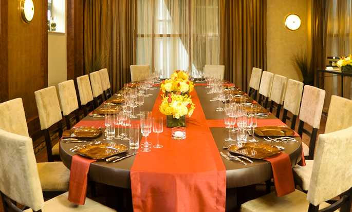 Embassy Suites Washington D.C. – Convention Center hotel - Private dining