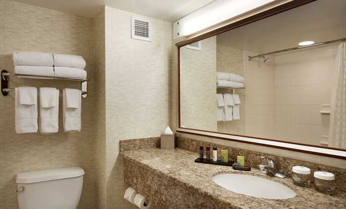 Embassy Suites Washington D.C. Convention Center hotel - Guestroom bathroom