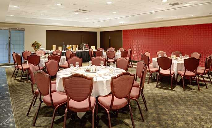 Hotel Embassy Suites by Hilton Washington D.C. Georgetown, EE. UU. - Sala de reuniones