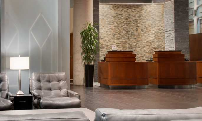 Hôtel Embassy Suites by Hilton Montreal - Hall