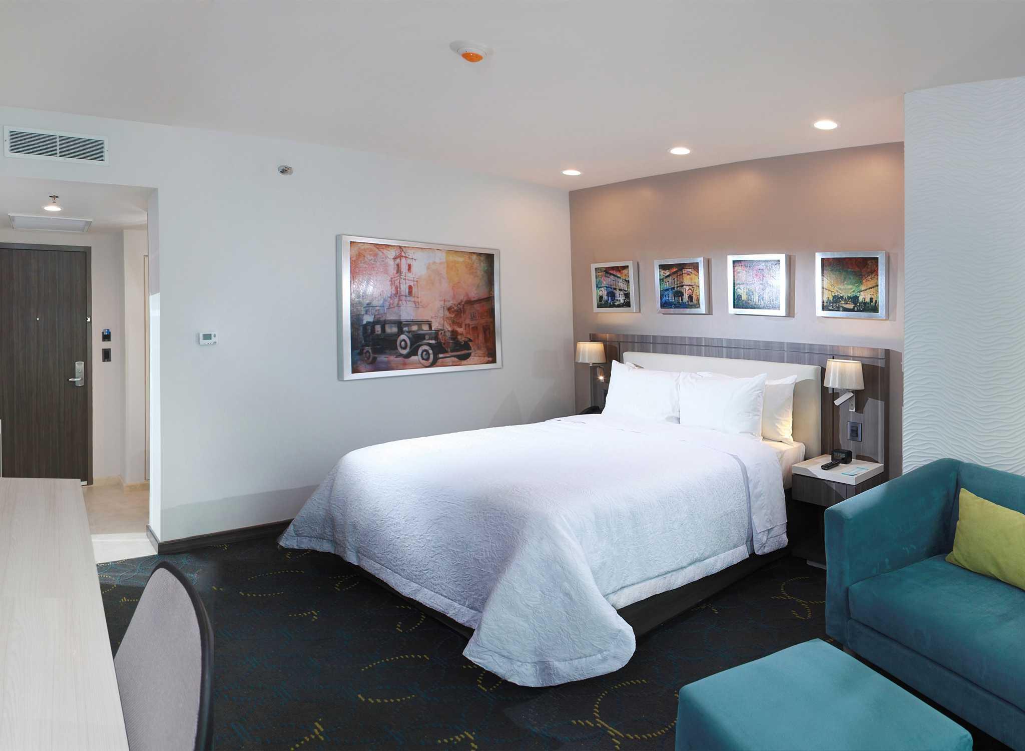 Hoteles En Aguascalientes Hampton Inn Suites By Hilton