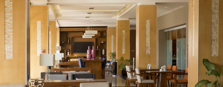 Hampton Inn & Suites by Hilton Paraiso, México - Lobby