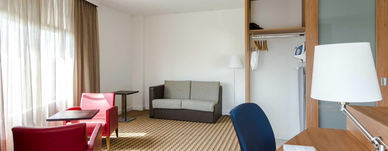 Hôtel Hampton by Hilton Amsterdam Airport Schiphol - Suite junior