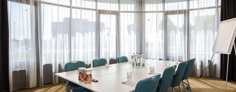 Hôtel Hampton by Hilton Amsterdam Airport Schiphol - Salle de réunion