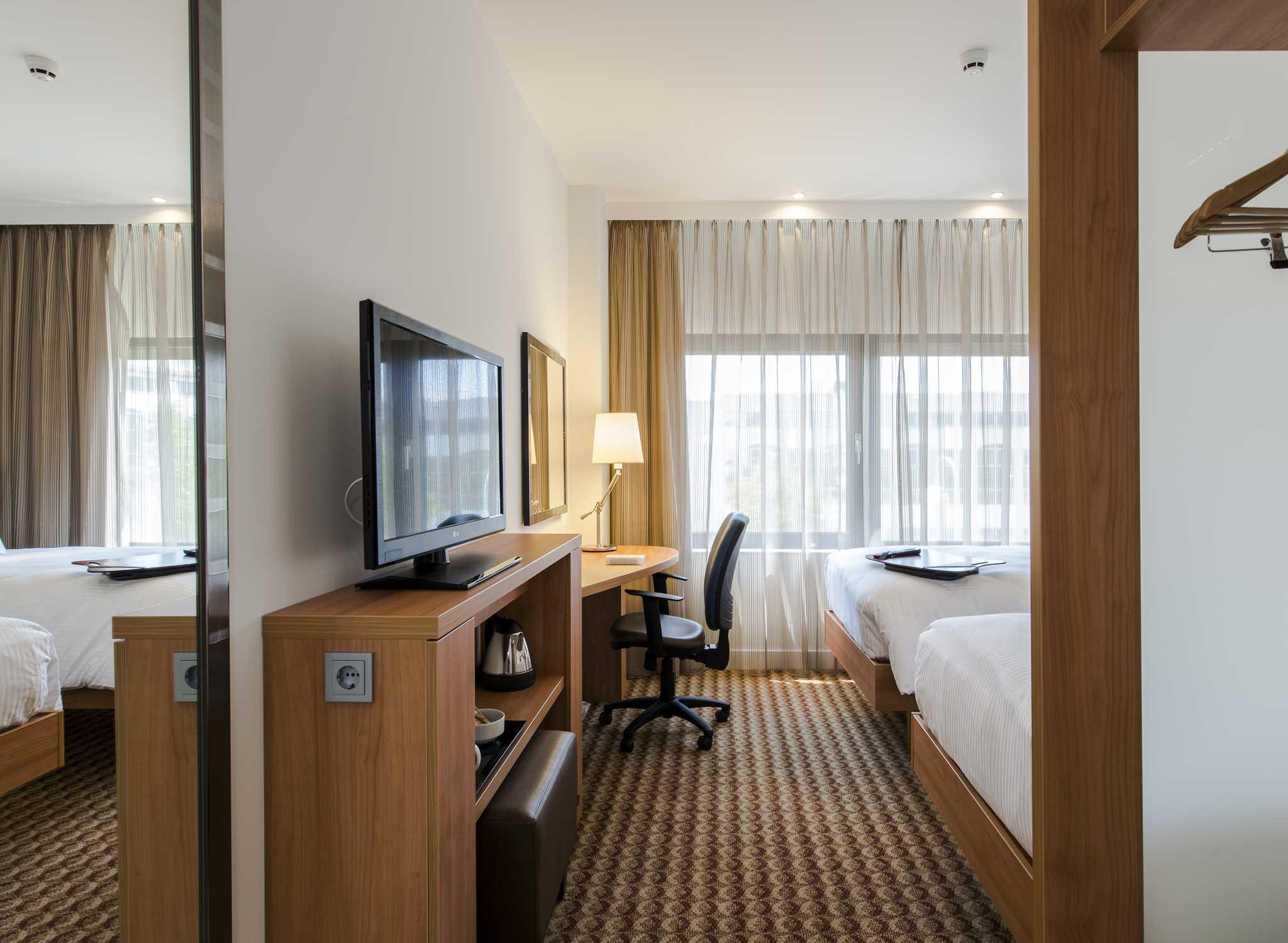 amsterdam lufthavn hotel