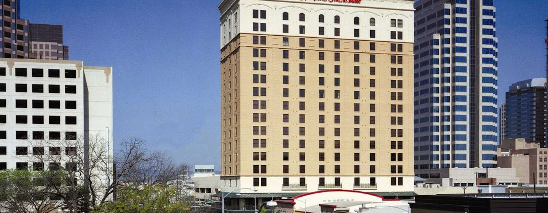 Htel Hampton Inn And Suites Austin