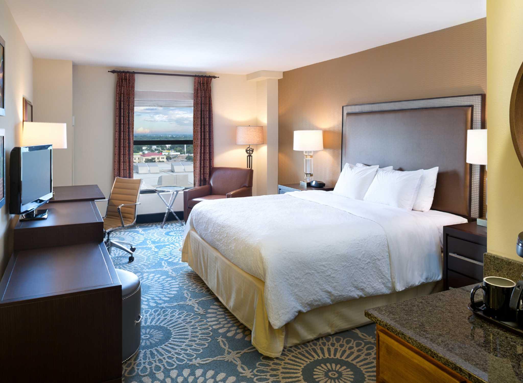 Htel Hampton Inn Suites Austin