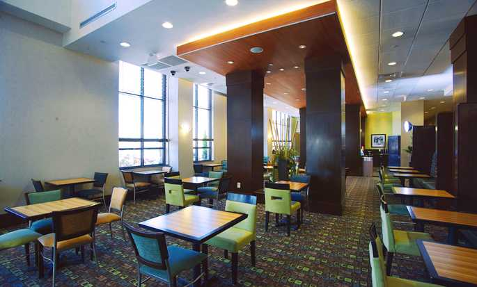 Hotell Hampton Inn & Suites Nashville-Downtown, USA – Lobby
