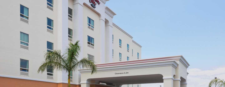 Hampton Inn by Hilton Ciudad Victoria, México - Fachada del hotel