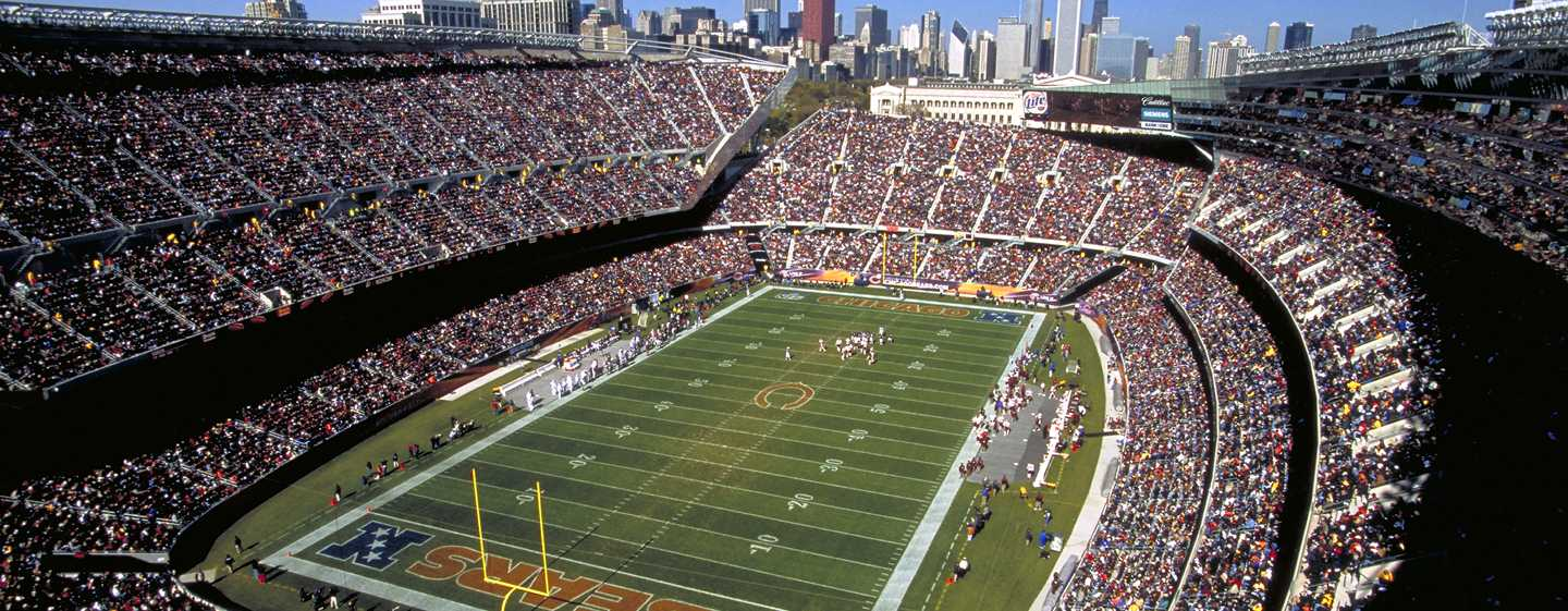 Hampton Inn & Suites Chicago-Downtown, EUA - Soldier Field