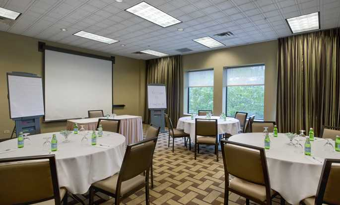 Hampton Inn & Suites Chicago-Downtown, USA - Sullivan Meeting Room