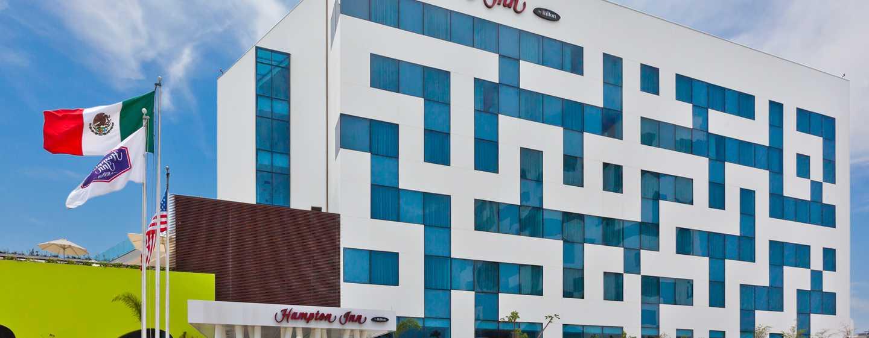 Hotel Hampton Inn by Hilton Ciudad Del Carmen Campeche - Bienvenido a Hampton Inn Ciudad del Carmen