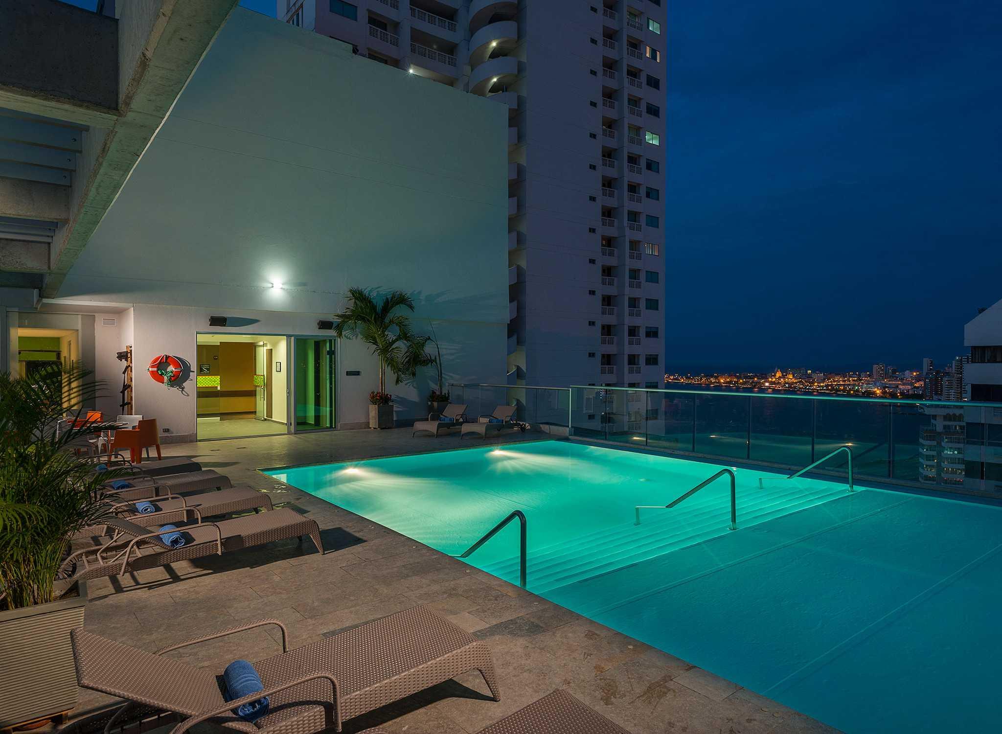 Hoteles en colombia cartagena cali barranquilla hilton - Hotel las gaunas en logrono ...