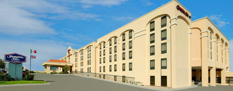 Hampton Inn by Hilton Chihuahua City, México - Bienvenido a Hampton Inn