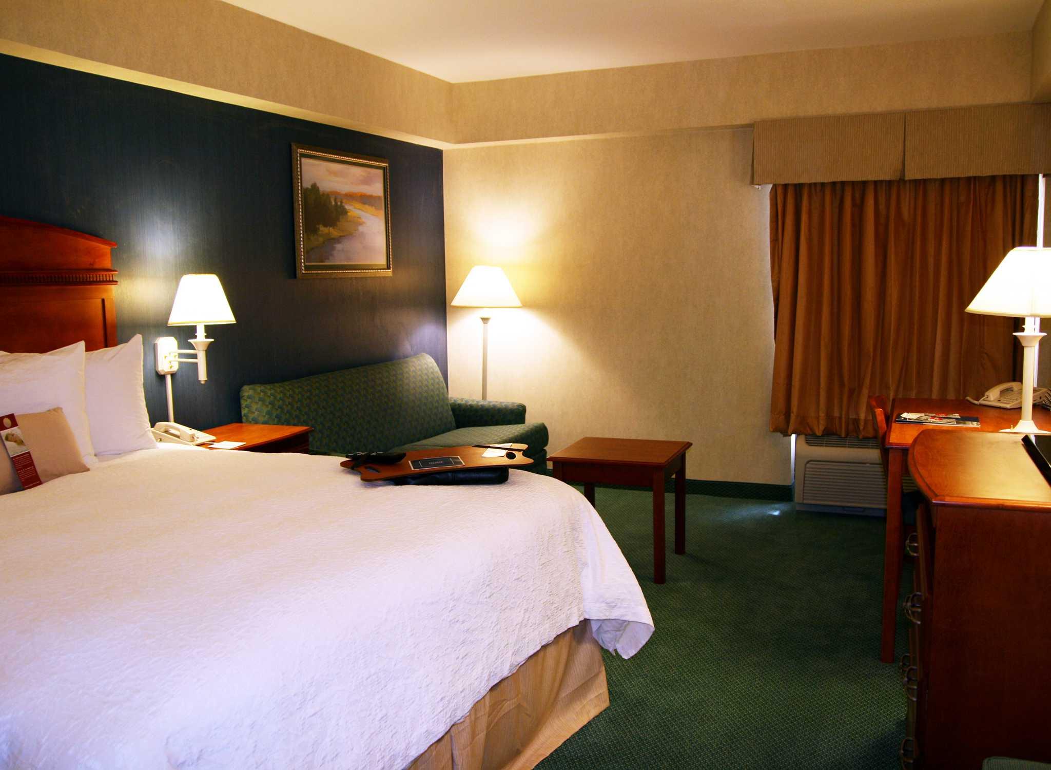 Chihuahua Hotels | Hampton Inn by Hilton Chihuahua City, Mexico