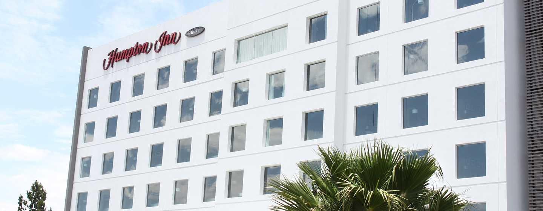 Hotel Hampton Inn by Hilton Durango, México - Fachada del hotel